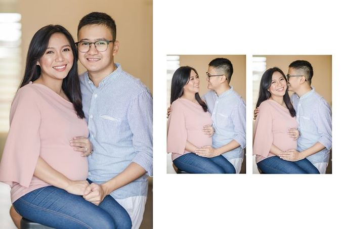Maternity for Julius and Kath by Love And Other Theories - 003