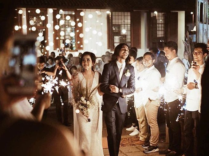 WEDDING OF KHANZA AND DIO by VEZZO STUDIO by Christie Basil - 001