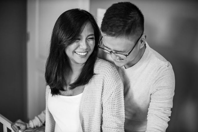 Maternity for Julius and Kath by Love And Other Theories - 011