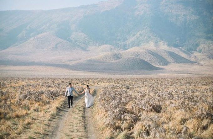 Pre-wedding of Velda & Yason by Vivre the Label - 004