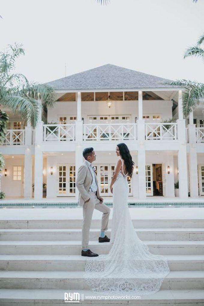Josy & Titania Wedding Day by RYM.Photography - 048