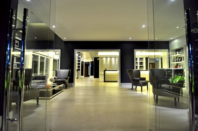 Interior and Exterior Facilities by AZUMI BOUTIQUE HOTEL - 006