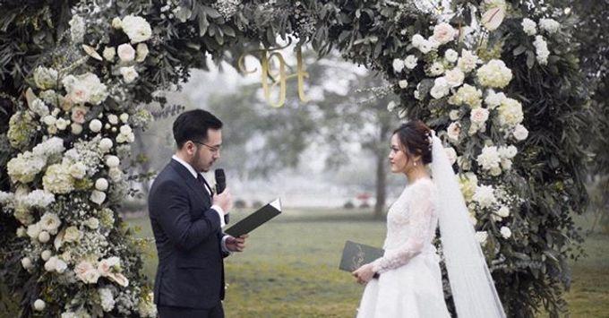 Wedding Film at JW Marriott in Ha Noi - Vietnam by Jacob Wedding Films - 001