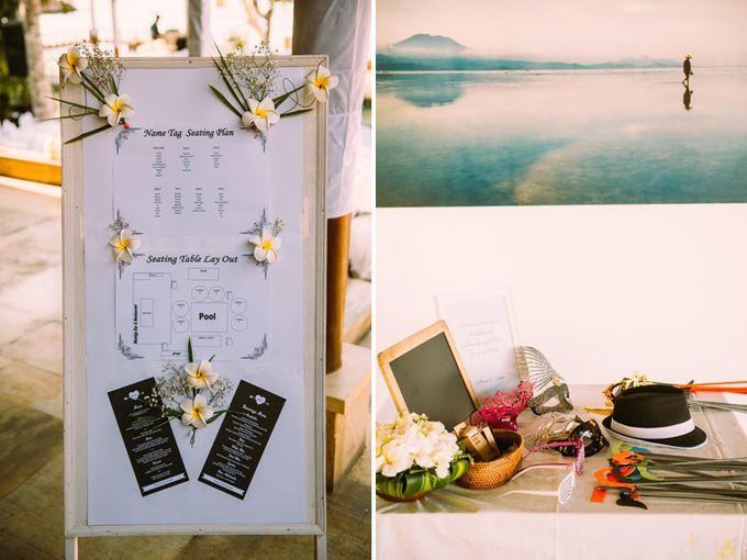 Wedding destination // Anne & Carlo // Lembongan Island – Bali by diktatphotography - 056