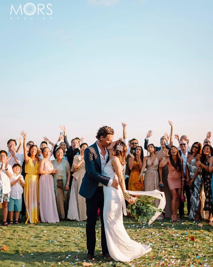 The Wedding of Nicholai & Patty by MORS Wedding - 001