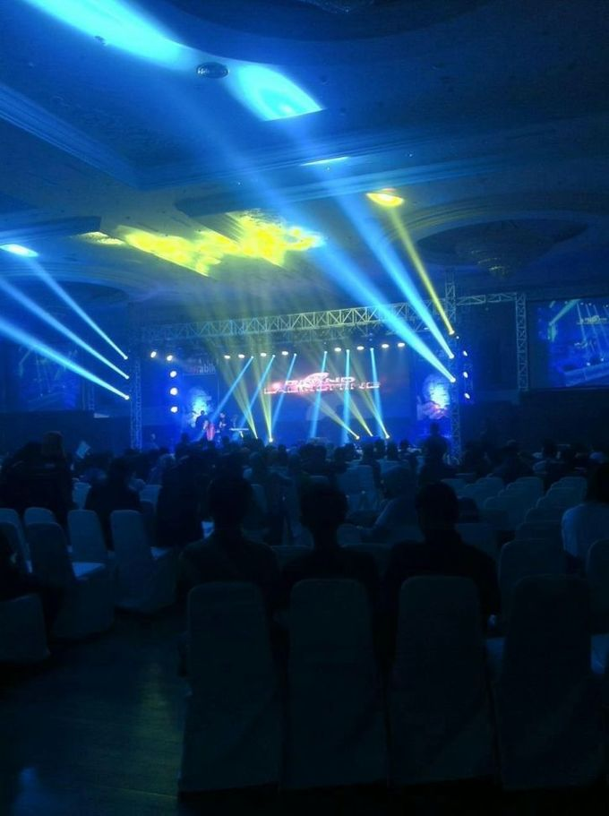 CORPORATE EVENT by Happy Media Display - 001