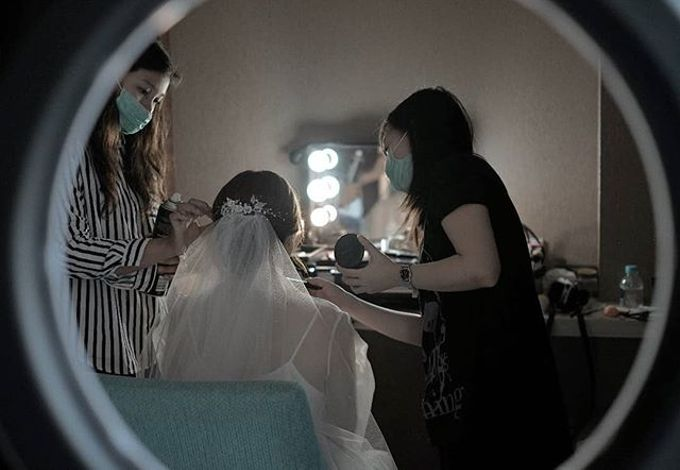 Wedding Helin Nia & Sanhan by Kezia Francesca - 005