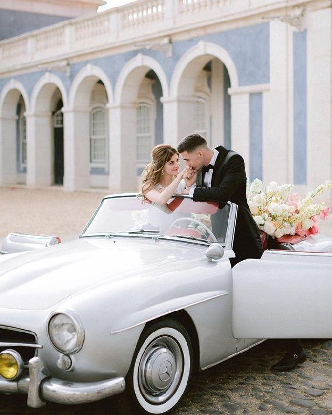 Modern royal wedding by Sublime Luxury Weddings - 001
