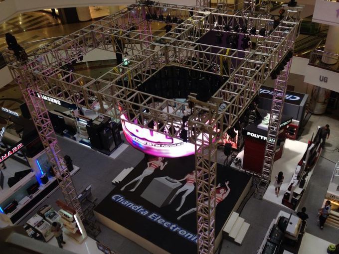 Lighting,sound system,LED by Lasika Production - 020