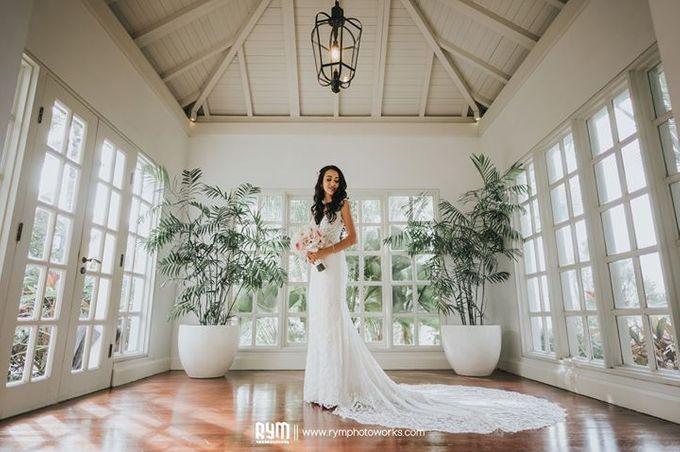 Josy & Titania Wedding Day by RYM.Photography - 015