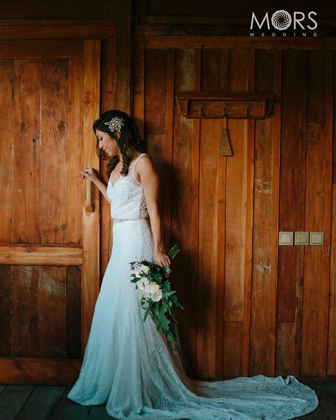 The Wedding of Nicholai & Patty by MORS Wedding - 005