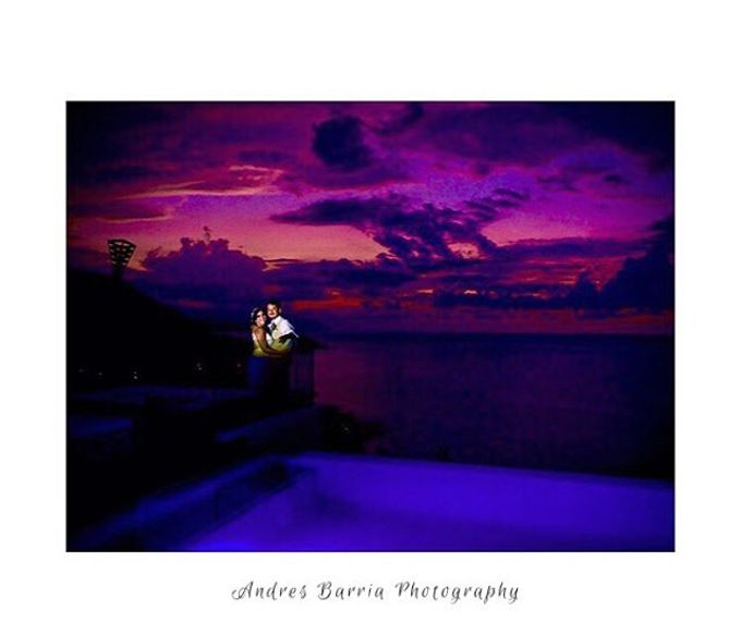 Destinations Weddings by www.andresbarriaphotography.com - 025