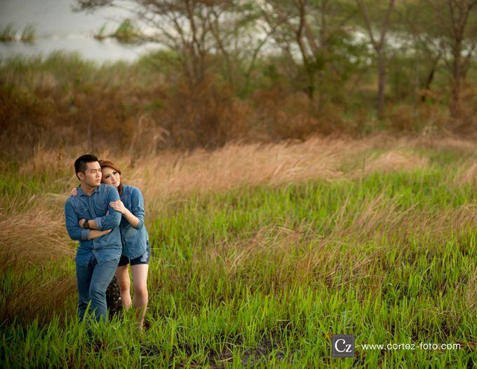 Michael & Farrah by Cortez photography - 033