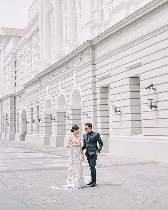 Sindu & Yunita by METTA FEBRIYAN bridal & couture - 005