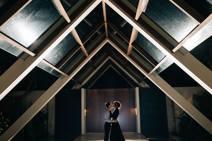 Yulia and Moses Wedding at Phalosa by One Fine Day Weddings - 045