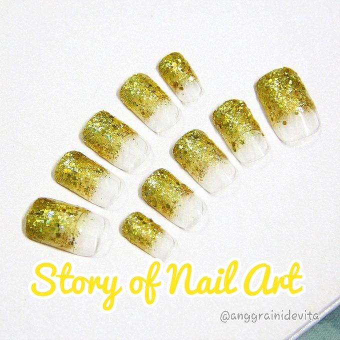 Daily Nails all occasions by Story of Nailart - 006