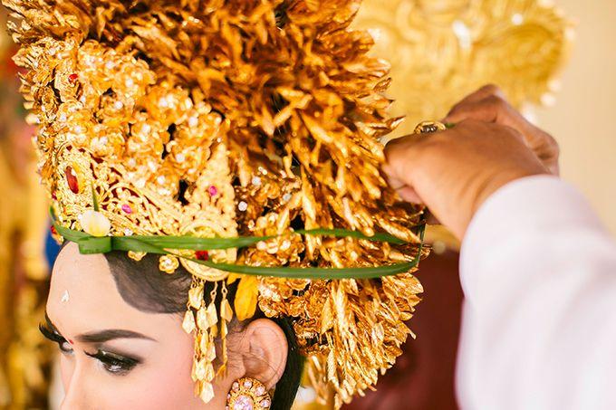 A.A GD Alit Kresna sanjaya & A.A istri kartika sari by Maknaportraiture - 014
