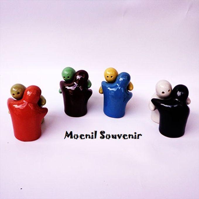 Souvenir Unik dan Murah by Moenil Souvenir - 203