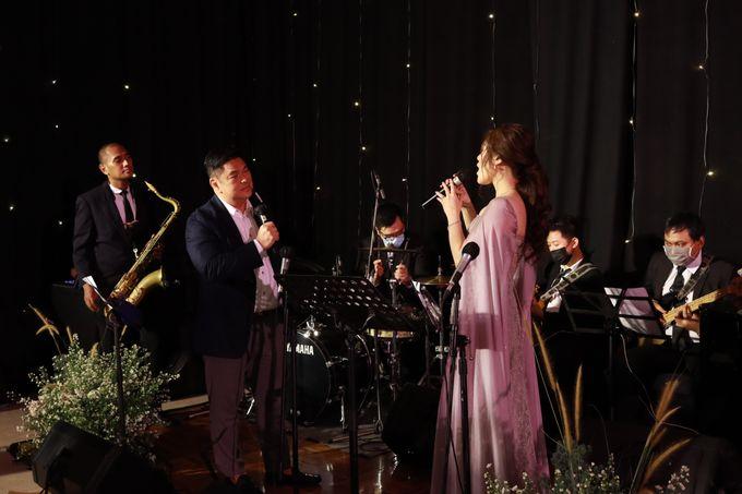 MC Wedding Intimate Ayana Midplaza Jakarta - Anthony Stevven by AYANA Midplaza JAKARTA - 029