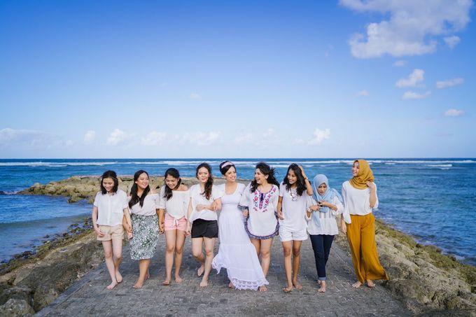 Sherly & Ian Wedding by Love Bali Weddings - 012