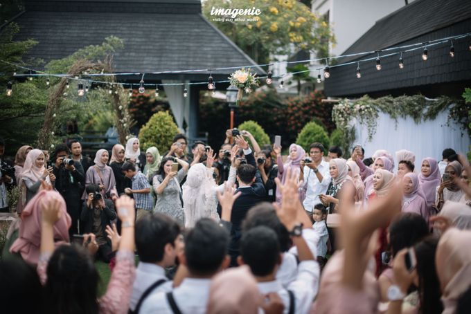 Wedding Farhad and Hamidah by Imagenic - 027