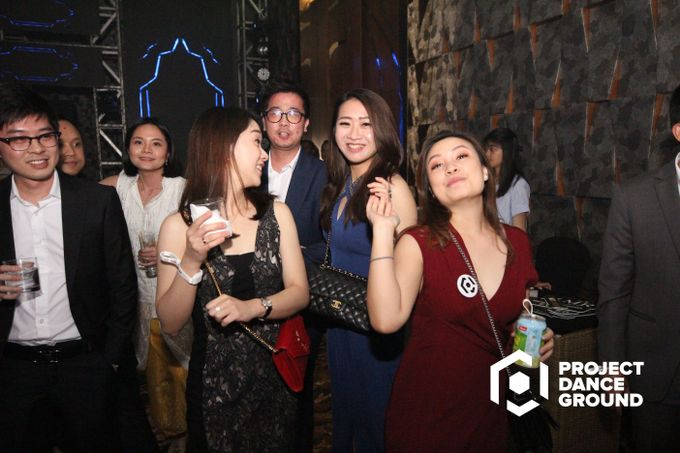 Ronald & Fenny Wedding Afterparty by Project Dance Ground - 003