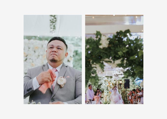 Vince and Rhosiel Wedding by Fiat Lux Productions - 028