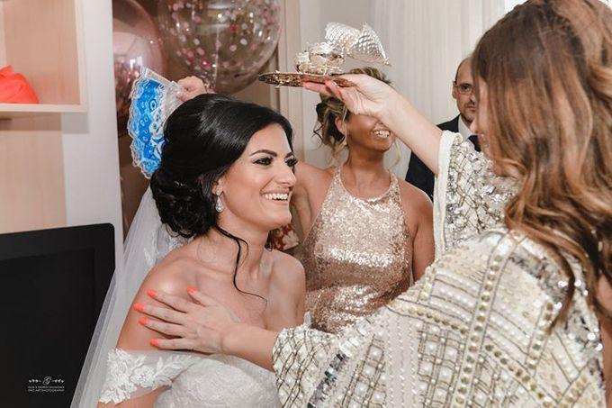 Wedding in Crete  Mario and Kyri by George Chalkiadakis Pro Art Photography - 016