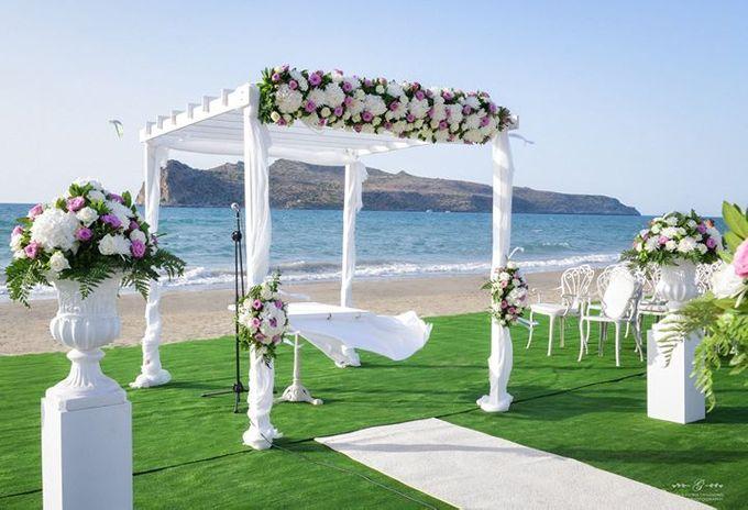 Wedding in Crete  Mario and Kyri by George Chalkiadakis Pro Art Photography - 019