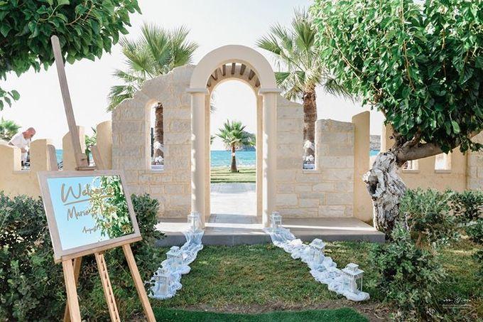 Wedding in Crete  Mario and Kyri by George Chalkiadakis Pro Art Photography - 017