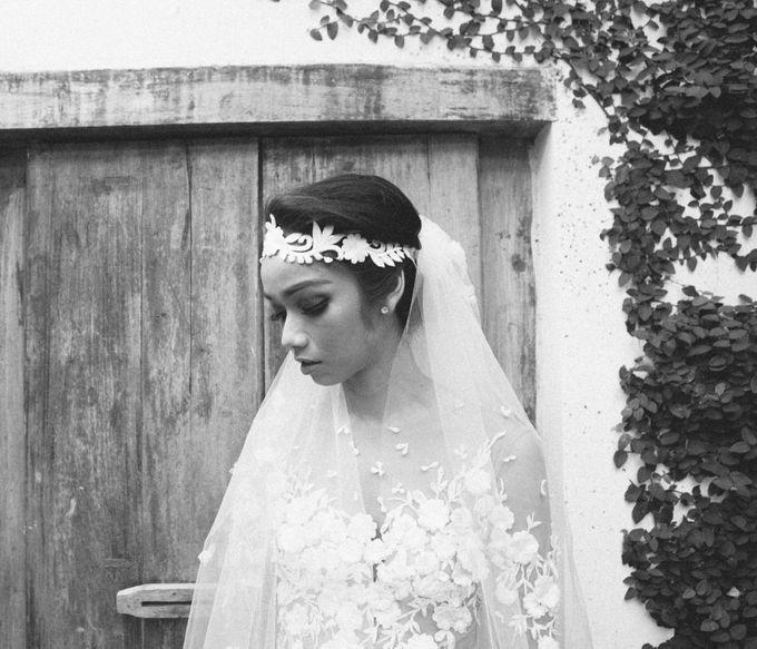 Intan Ayu & Olaf Wedding by Ray Aloysius Photography - 020