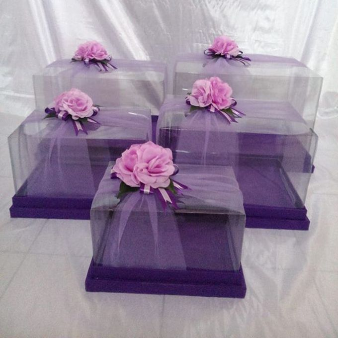 Kotak Hantaran by Rieens Box N' Craft - 008
