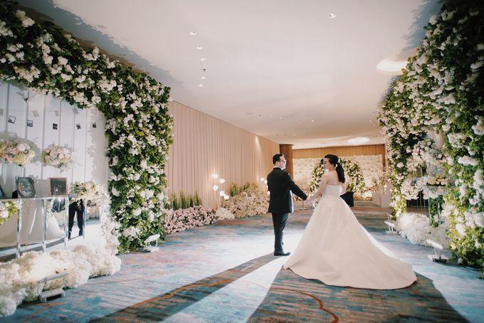 WEDDING OF SIMON ELISSA by WedConcept Wedding Planner & Organizer - 004