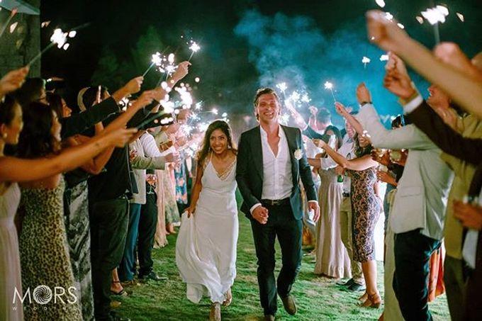 The Wedding of Nicholai & Patty by MORS Wedding - 008