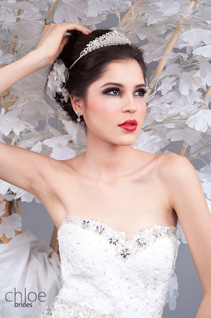 Chloe brides by Chloe Brides - 009