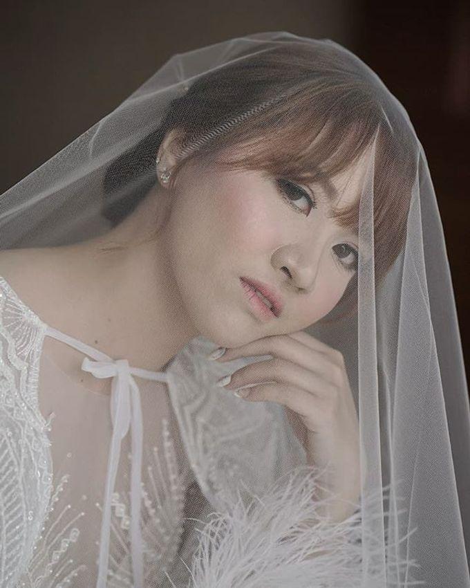 Wedding Helin Nia & Sanhan by Kezia Francesca - 001