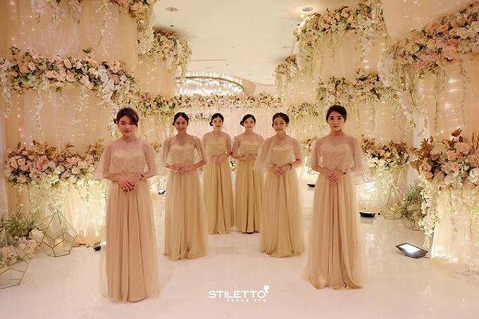 Wedding 2019  by STILETTO PAGAR AYU - 040