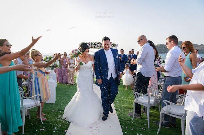 Wedding in Crete  Mario and Kyri by George Chalkiadakis Pro Art Photography - 022
