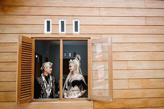 Wedding by Rezaezancreative - 009