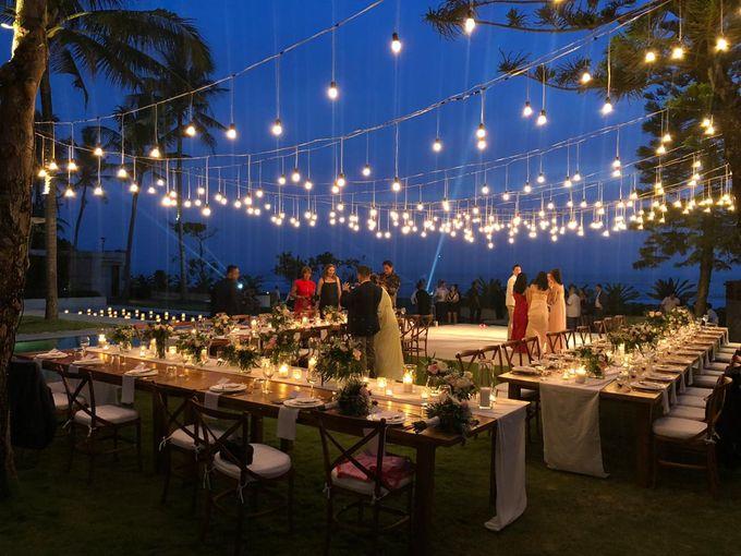 Summer Kim & Matt Wedding by Villa Vedas - 011