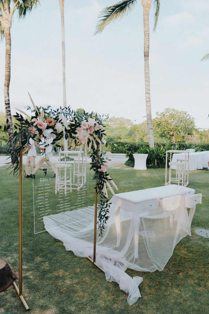THE UNGASAN CLIFFTOP RESORT by Bali Event Styling - 010
