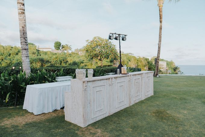 THE UNGASAN CLIFFTOP RESORT by Bali Event Styling - 011