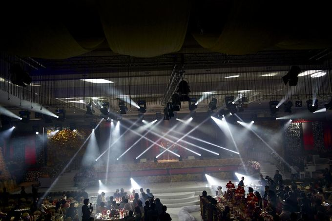 Lighting,sound system,LED by Lasika Production - 024