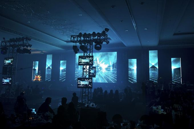 Lighting,sound system,LED by Lasika Production - 025