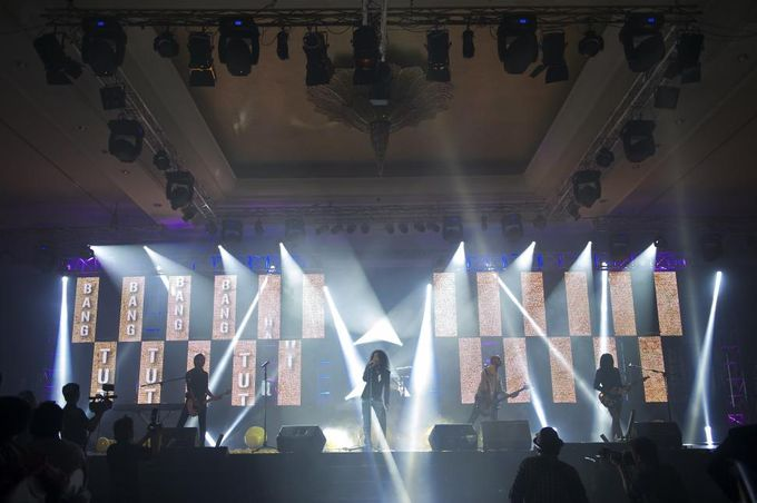 Lighting,sound system,LED by Lasika Production - 031
