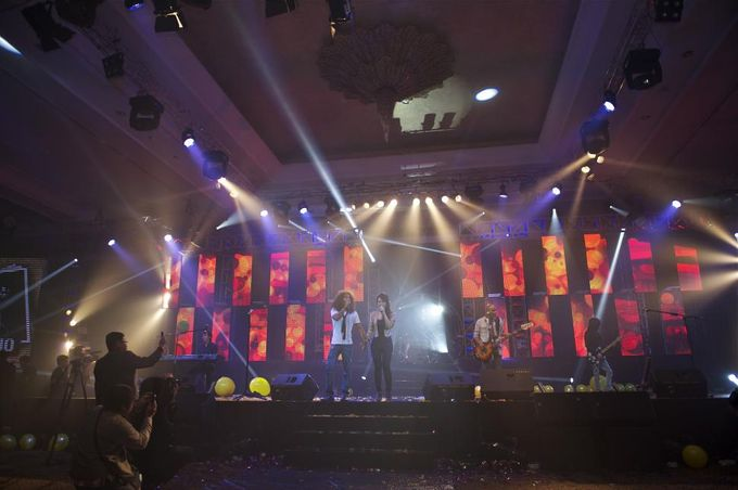Lighting,sound system,LED by Lasika Production - 032