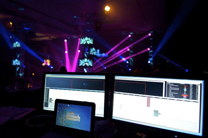 Lighting,sound system,LED by Lasika Production - 033