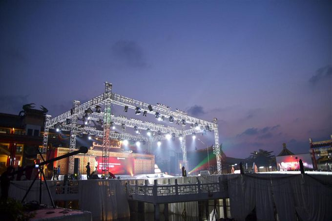 Lighting,sound system,LED by Lasika Production - 036