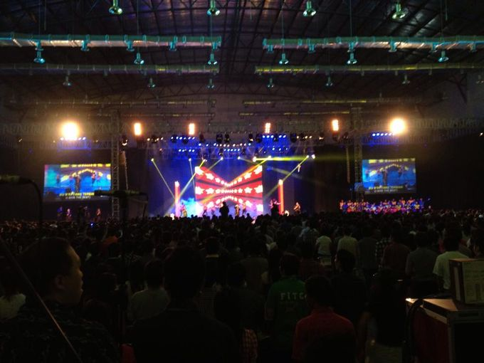 Lighting,sound system,LED by Lasika Production - 039