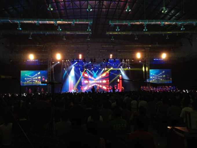 Lighting,sound system,LED by Lasika Production - 041